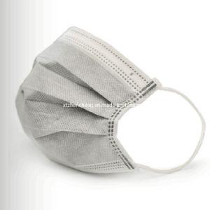 Bem descartáveis protegem 4 ply máscara facial de carbono activado