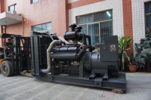 Yuchaiの販売のための150kw Yc6a210L-D20エンジン力のディーゼル発電機