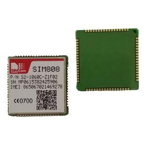 Módulo de colheitadeira GPS GPRS GSM SIM Simcom808 substituir o SIM908