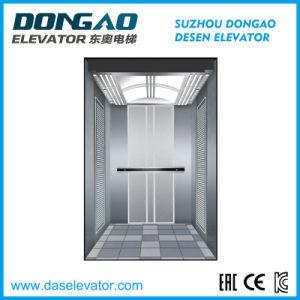 乗客のよい価格のパノラマ式のホーム上昇の家のエレベーター
