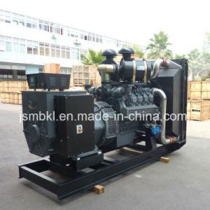 200KW/250 kVA de potencia del motor diesel Deutz generador