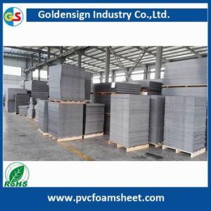 Het het Zachte Blad/Plastiek van pvc Sheet/PVC Celuka Sheet/PVC