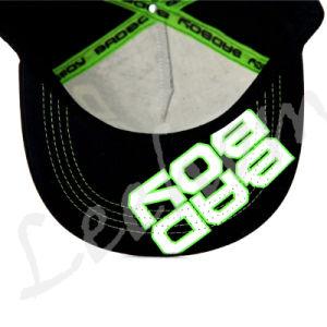 プリントとの5つのパネルの急な回復Hats&Caps
