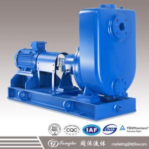 Zx Serien-Selbstgrundieren-Industrie-Pumpe
