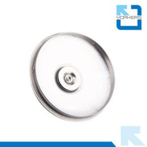 4L/5L/6Lステンレス鋼のNon-Electric平底水やかん