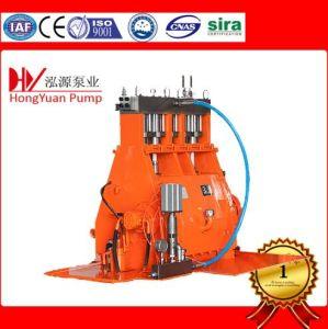 Multi Hochdruck-Pumpe der Anwendungs-Why60000