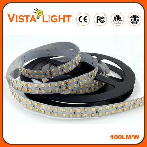 Indicatore luminoso di striscia di IP20 30W/M SMD 2835 24V LED per gli hotel