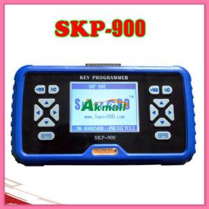 V4.3手持ち型OBD2のためのSkp-900 Skp900の自動主プログラマー