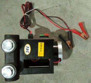 Il piccolo combustibile Dispensr parte la pompa silenziosa della pompa muta di 24V 550W