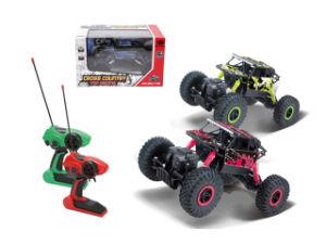 Controle de rádio Aluguer de carro de brincar modelo RC 1: 16 R/C carro (H2079092)