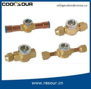 Coolsour unirse a la mirilla/Accesorios de refrigeración