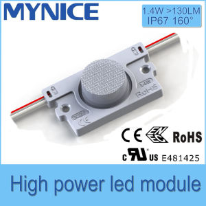 SMD3528 LED de alta potencia LED del módulo de signo de la luz de firmar con Ce RoHS UL