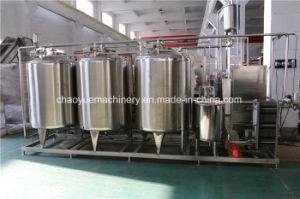 Système de nettoyage CIP Full-Automatic de haute qualité