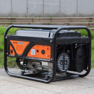 بيسون [أك بوور ووتبوت] هواء يبرّد كهرباء يسكت [2كو] [168ف] بنزين مولّد لأنّ بيتيّة إستعمال [2كفا] مولّد سعر