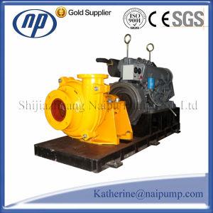 Motor oder Diesel Drive Sand Slurry Pump (ZJS)