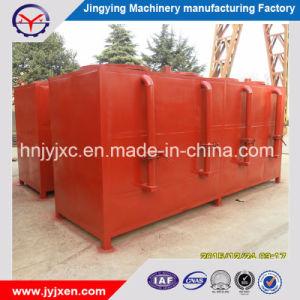 機械またはおがくずの浸炭窒化の炉を作る熱い販売の生物量の木炭