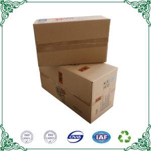 Гофрированное Carboard упаковке Master Carton на заводе поставщика
