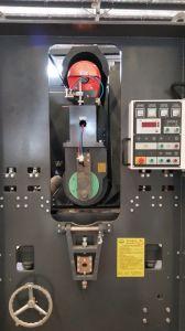Stärken-Kalibrierungs-breite Riemen-Sandpapierschleifmaschine-Holzbearbeitung-Maschine