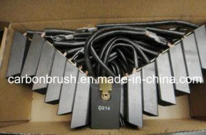 Escova de Carvão para D. C. Motores, Escova de grafite D104
