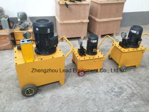 Elektrische Öl-Pumpe für Hydraulik-Wagenheber