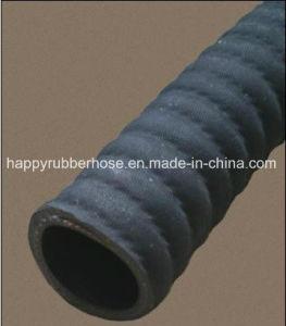 Hochdruckschmieröltank-LKW-Absaugung-und Einleitung-Gummi-Schlauch