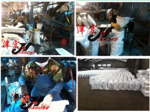 Prijs 99% van China Compeittive van de uitvoer de Vlokken van de Bijtende Soda
