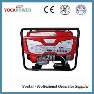 De elektrische Reeks van de Generator van de Benzine van de Benzine van het Begin 8kw