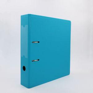 Dossier van de Boog van de Hefboom van het Schuim van de Levering A4 het Kleurrijke pp van de Kantoorbehoeften van het bureau