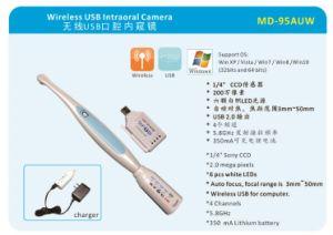 Hot Sale MD-950auw USB sans fil Intraoral dentaire caméra VGA