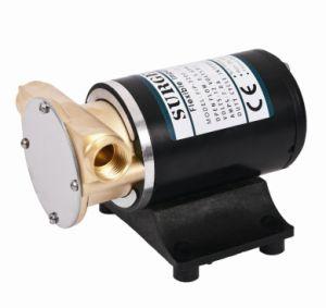Насосы системы охлаждения двигателя (НТН-3200-12) с маркировкой CE утвержденных
