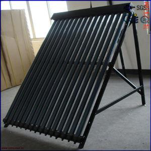 SRCC Soplar Keymarkのヒートパイプの太陽熱コレクター