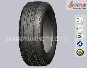 China-Reifen-Fertigung PCR-Gummireifen des Lieferwagen-/heller LKW-Reifen-(195R15C)
