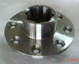 Brida de acero galvanizado y brida de montaje de brida/COCHE/cojinete Asscessories