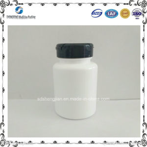 OEM 120 мл ПЭТ бутылок микстуры для фармацевтической упаковки