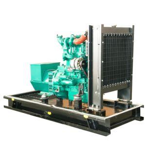 Generatore diesel silenzioso di formato differente ad alta potenza