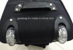 Sac de chariot à roues haute qualité Bagage de voyage à dos pour sac militaire sportif (GB # 10012)