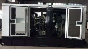 de Diesel van 350kVA 280kw Cummins Stille Luifel van de Generator Nta855-G4