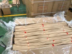 Отсутствие короткого замыкания трансформатора трубки бумаги яблочное детали