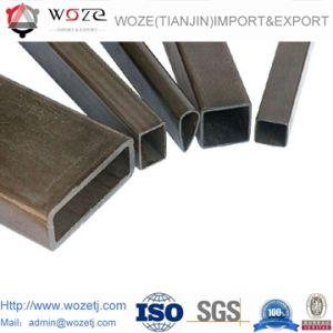 Vendita calda e l'alto fornitore della Cina di formato di migliori del tubo d'acciaio del quadrato prezzi dei tubi
