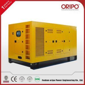 22kw stille Diesel van de Stroom van het Type Generator met Motor Lovol