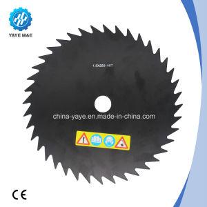 Черный Forty-Teeth Yaye Blade для щетки резак (YB4015250)