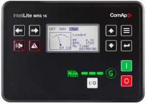 La generazione seguente manuale di inizio (MRS) a distanza di Comap GEN-Ha impostato il regolatore (IL3MRS16BAA)