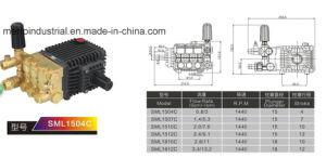 HochdruckPump 1504c und Pressure Pump