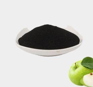 Het Punt van de organische Bestseller Humate/x-Humate van het Kalium van Humate van het Kalium van de Meststof k-Humate/Geraffineerde