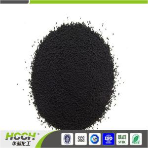 Nero di carbonio usato tubo del PVC