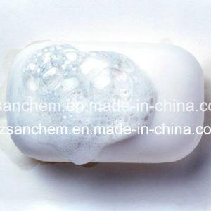 بيضاء سائل صوديوم غاريّ أثير كبريتات [سلس] 70% لأنّ شامبوان