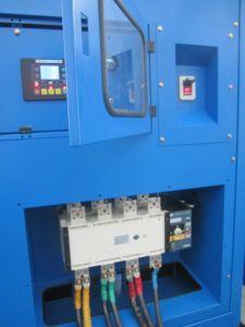 225kVA/180kw Yuchai Generator/Yuchai Genset/Electric Power Diesel Generator Yc6m260L-D20