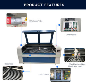 台湾ベルトまたはJpn Omron/Jpn Panasonicの二酸化炭素レーザーEngravng機械