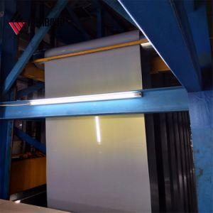Золотой матовый алюминиевый корпус с полимерным покрытием поверхности катушки стабилизатора поперечной устойчивости