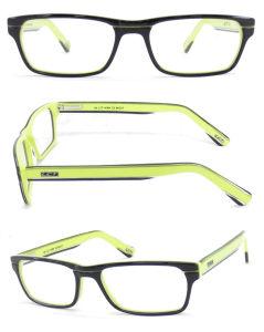 Het nieuwe Model Optische Frame van het Schouwspel (OA342015)
